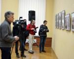 Выставка фотографий Марины Башуровой «Гомель глазами поэта» 3