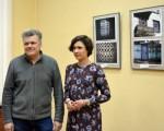 Выставка фотографий Марины Башуровой «Гомель глазами поэта» 4