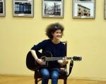 Выставка фотографий Марины Башуровой «Гомель глазами поэта» 16