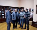 Выставка Владимира Алексеевича Евтухова «Вслед за солнцем». 2