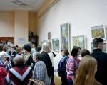 Выставка Владимира Алексеевича Евтухова «Вслед за солнцем». 39
