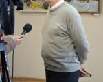 Выставка живописи Геннадия Тарских «Зимы застывшие мгновения» 2