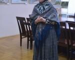 Выставка живописи Геннадия Тарских «Зимы застывшие мгновения» 9