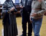 Выставка живописи Геннадия Тарских «Зимы застывшие мгновения» 19