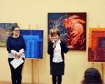 Выставка «Театр в красках» 7