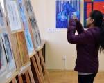 Выставка «Театр в красках» 23