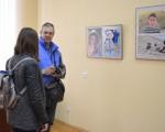 Выставка фотографий «Дети и юмор». 20