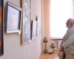 Выставка Ефима Миневицкого 1