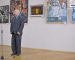 Выставка Ефима Миневицкого 6