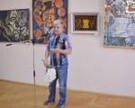 Выставка Ефима Миневицкого 8