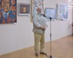 Выставка Ефима Миневицкого 9