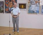 Выставка Ефима Миневицкого 10