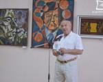 Выставка Ефима Миневицкого 12