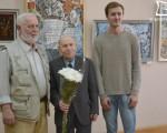 Выставка Ефима Миневицкого 14