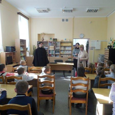 Разговор о Иване Фёдорове