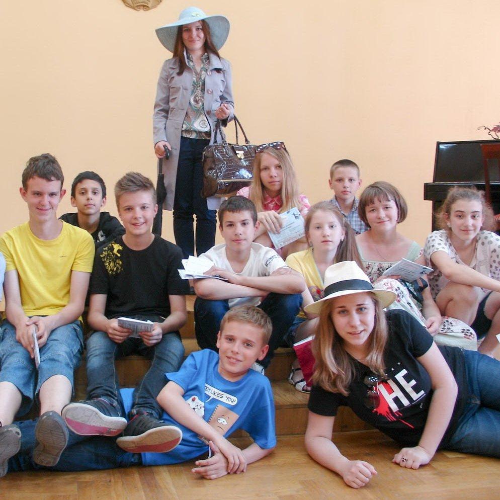 Стартовал квест-тур по музеям Гомеля