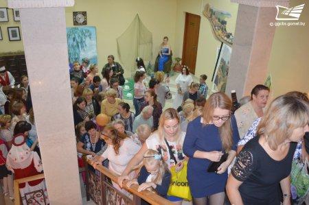 Дивный вечер у шляхтича Завальни