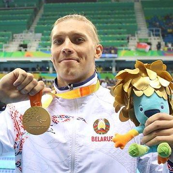 Встреча с паралимпийским чемпионом по плаванию Владимиром Изотовым