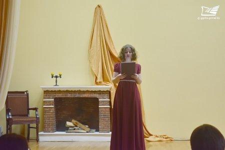 Мелодии души прозвучали в центральной городской библиотеке