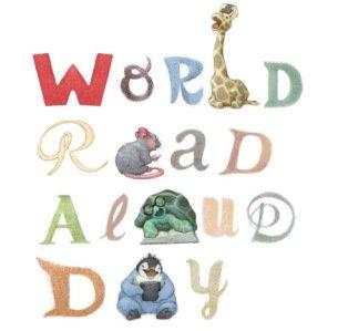 1 марта 2017 – Международный день чтения вслух