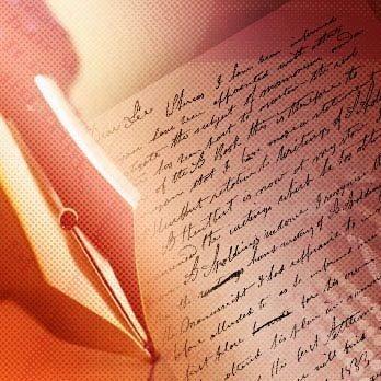 Поздравляем со Всемирным днём писателя!