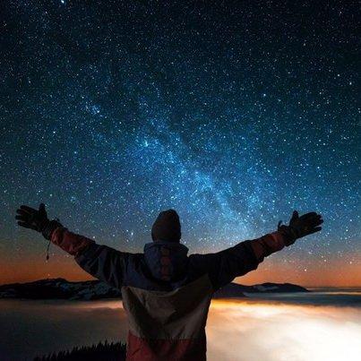 Поговорим о жизни во Вселенной