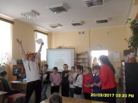 Встреча с минскими литераторами Дмитрием Юртаевым и Яной Явич