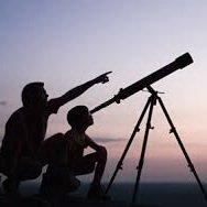 Центральная библиотека им. А.И. Герцена приглашает посмотреть на звёзды