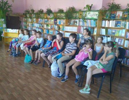 Послушным детям читать запрещается