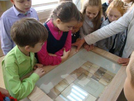 Экскурсия в Институт леса НАН Беларуси