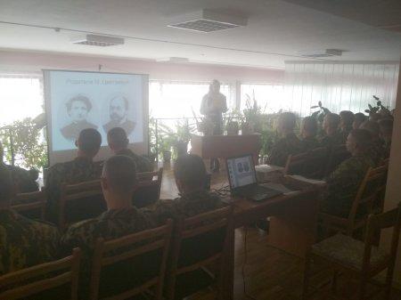 Мероприятия, посвящённые творчеству белорусских и зарубежных писателей и поэтов