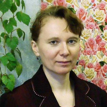 Писатель и журналист Моисеева Татьяна Рудольфовна  стала членом Союза писателей России