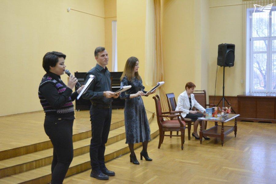 Симфония души Веры Кветковской