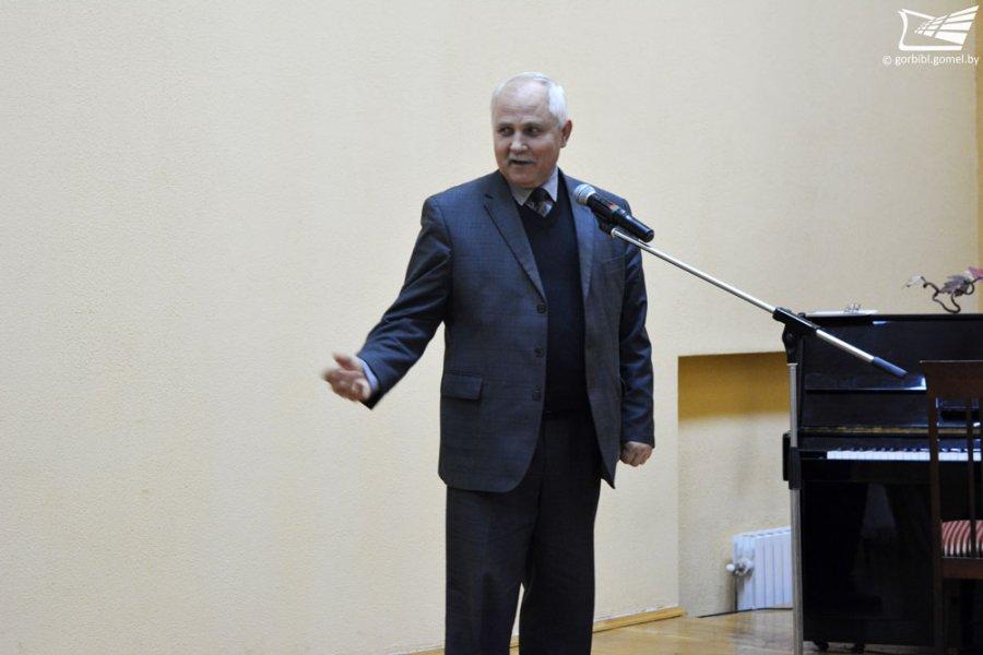 Презентация сборника прозы Анны Атрощенко «Іванка»
