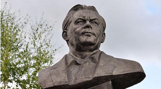 «Человек-театр». К 100-летнему юбилею Андрея Макаёнка