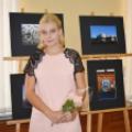 Фотовыставка «Эстетика Санкт-Петербурга» Валерии Гвоздилиной.