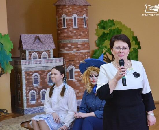 Финал ХІ конкурса «Лучший читатель детских книг» 2017 23