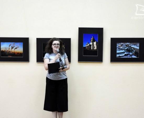 Фотовыставка «Эстетика Санкт-Петербурга» Валерии Гвоздилиной. 5