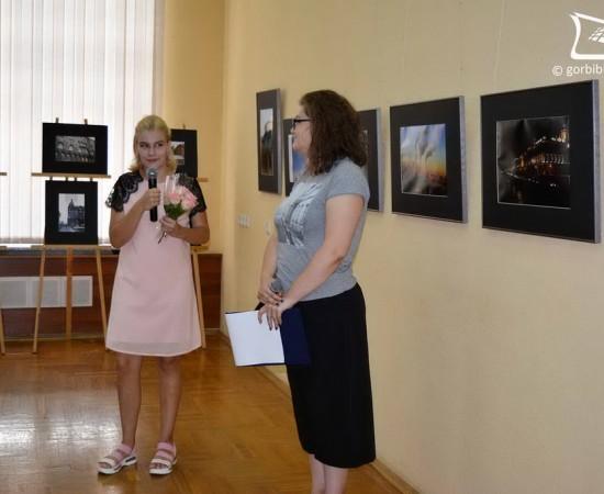 Фотовыставка «Эстетика Санкт-Петербурга» Валерии Гвоздилиной. 15