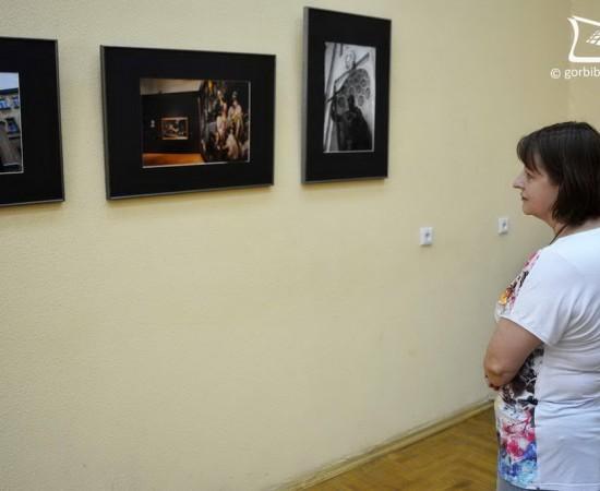 Фотовыставка «Эстетика Санкт-Петербурга» Валерии Гвоздилиной. 19