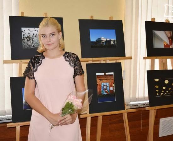 Фотовыставка «Эстетика Санкт-Петербурга» Валерии Гвоздилиной. 21