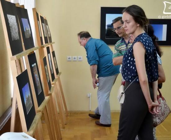 Фотовыставка «Эстетика Санкт-Петербурга» Валерии Гвоздилиной. 25