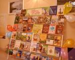 Финал ХІ конкурса «Лучший читатель детских книг» 2017 1