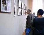 Открытие фотовыставки «Мгновенья музыки» 6