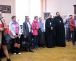 Выставка литых старообрядческих икон и складней 3