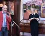 Выставка литых старообрядческих икон и складней 7