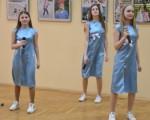 Выставка фотографий «Дети и юмор». 4