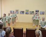 Выставка фотографий «Дети и юмор». 14