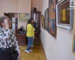 Выставка Ефима Миневицкого 2