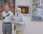 Выставка Ефима Миневицкого 11
